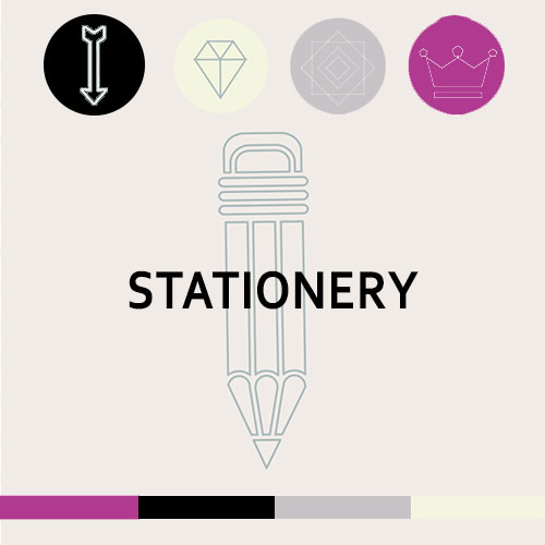 Stationery Main Image